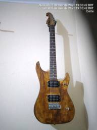 washburn n1 guitarra