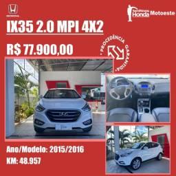 Hyundai IX35 2.0 MPI 4X2
