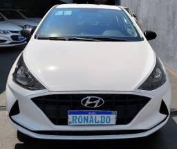 Título do anúncio: HYUNDAI HB 20 Hatch 1.0 12V 4P FLEX SENSE