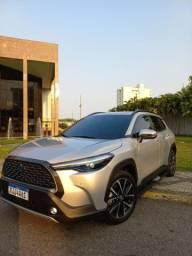 Título do anúncio: Toyota Corolla Cross XRX  Hybrid 2022 10.000km