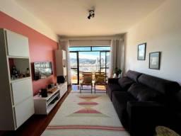 Título do anúncio: Apartamento para venda com 3 quartos, suíte, elevador e área de lazer -Centro - Juiz de Fo