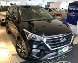 HYUNDAI CRETA 2.0 16V FLEX PRESTIGE AUTOM?TICO.