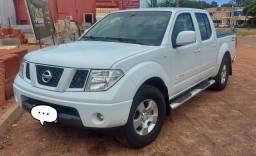 Pick-up Frontier 2012/2013