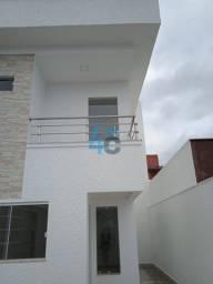 Casa Duplex com 2 dormitórios à venda, 160 m² por R$ 285.000 - Cambolo - Porto Seguro/BA
