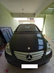 Título do anúncio: B200 Mercedes 2008