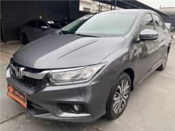 Título do anúncio: Honda City 2021 1.5 ex 16v flex 4p automático