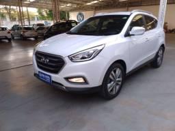 Título do anúncio: Hyundai Ix35 Gls 2017 Flex
