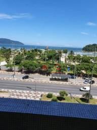 Título do anúncio: Apartamento com 2 dormitórios para alugar por R$ 3.400/mês - José Menino - Santos/SP