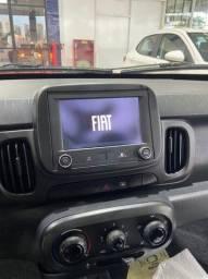 Fiat 0KM Mobi Trekking 2021/2021 - Cinza metálico | Oferta: R$ 57.690