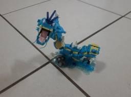 Lego - Mega Construx Pokemon