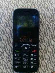 Vendo celular quebra galho 40$