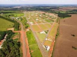 Villa Suíça Brasília - Loteamentos de 250m²