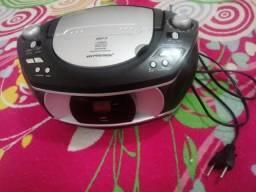 Rádio gravadora