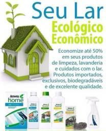 Produtos biodegradáveis para sua casa!