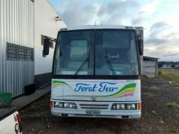Vendo Ônibus Comil Galleggiante 1995 - 1995