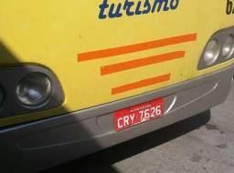 Vendo ônibus estrelao scania 124 - 1999