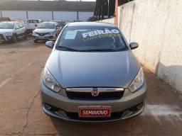 Fiat/siena essence 1.6 at flex - 2014