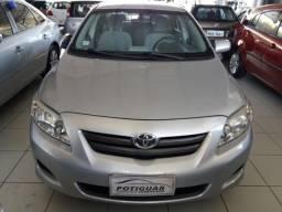 Toyota Corolla 2011 - 2011