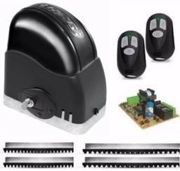 Kit motor para portão automatizador