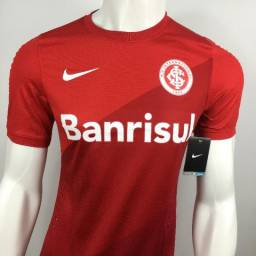 148 - Camisa Nike Inter Internacional Colorado Original Oficial P Camiseta  oficial jogador 45c74d741eb94