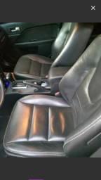 Carro fusion - 2009