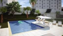 Título do anúncio: Apartamento à venda com 2 dormitórios em Califórnia, Belo horizonte cod:1155