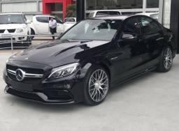 Mercedes-benz C-63 AMG C 63 - 2018