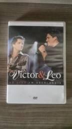 Victor e Léo DVD ao vivo