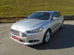 Ford Fusion Aut - 2013