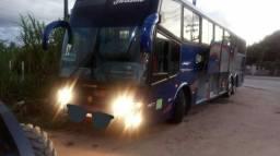 Ônibus de Turismo (LEIA) - 1998