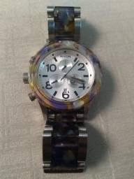 9425d9ba62b Relógio Nixon feminino