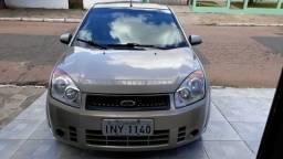 Ford Fiesta 1.0 8V Completo Ar gelando muito Lindo carro - 2008