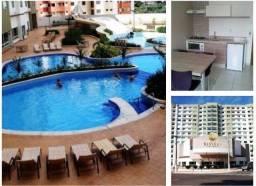 Caldas Novas, Hotel Riviera- Conforto e lazer em um oásis de águas quentes *
