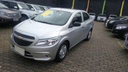 Chevrolet Prisma Joy 1.0 Flex 4p - 2018