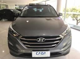 Hyundai Tucson 1.6 16v T-gdi Gls - 2018