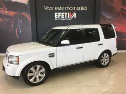 Land Rover DISCOVERY SE BI TURBO DIESEL