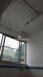 Apartamento à venda com 2 dormitórios em Itapoã, Vila velha cod:2711V