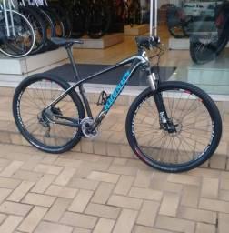 Bike de alumínio Kronus Aro 29er