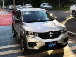 Renault Kwid Zen 1.0 2017/2018 - 2018