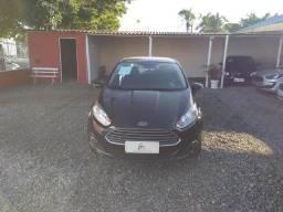 New Fiesta Sedan - 2014