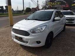 Ford Ka - 2018