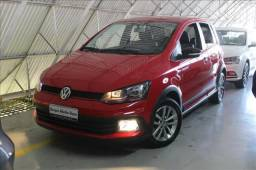 Volkswagen Fox 1.6 Msi Pepper 16v - 2017