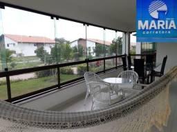 Flat mobiliado em condomínio, na cidade de Gravatá/PE - Locação anual: 3.200/mês - REF.386