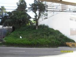 Terreno de 800m2 no Saguaçu