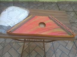 Harpa comprar usado  Piracicaba