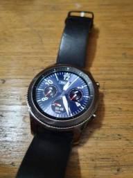 Smartwatch Samsung Gear S3 Classic (TOP DE LINHA) comprar usado  Osasco