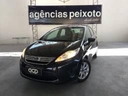 Ford Fiesta 1.6 Se 2011 - 2011