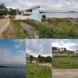 Terreno lagoa