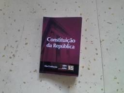 Codigo PC 2015 e Constituição da Republica de 1988