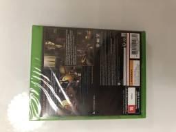 Batman de Xbox SUPER RARO e LACRADO